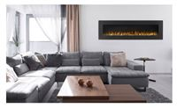 Napoleon NEFL72FH Allure Series Wall Mount Electric Fireplace