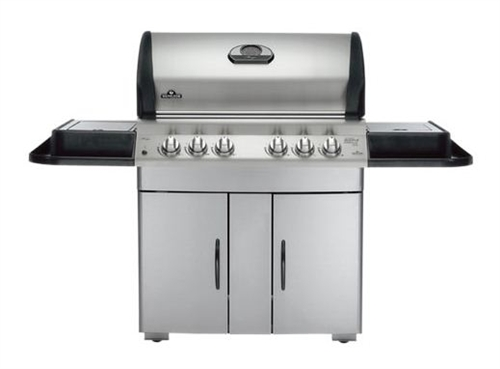 napoleon m605rsbi mirage series grill. Black Bedroom Furniture Sets. Home Design Ideas