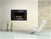 DVL-33IN-33 Loft Contemporary (Direct-Vent) 27,000 BTUs Fireplace Insert by White Mountain