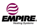 BF-10 10,000 BTU Blue-Flame (Vent-Free) Room Heater by Empire Heating Systems