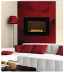 EF39HD Electric Fireplace with Heater by Napoleon