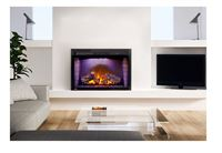 "Napoleon NEFB29H-3A 29"" Cinema Electric Fireplace"