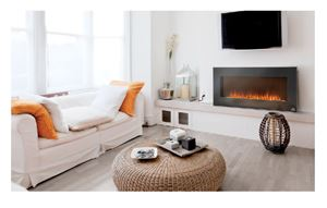 Napoleon EFL42S - AZURE  Series Wall Mount Electric Fireplace