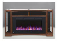 "Napoleon NEFP42-1715BW 42"" Allure Burnished Walnut Finish"