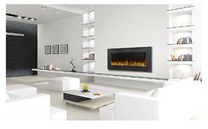 "Napoleon NEFL50FH 50"" Allure Series Wall Mount Electric Fireplace"
