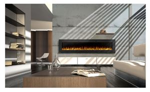 Napoleon NEFL100FH Allure Series Wall Mount Electric Fireplace