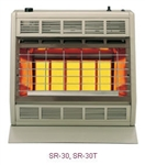 SR-30/30T 30,000 BTU Infrared (Vent-Free) Room Heater by Empire Heating Systems
