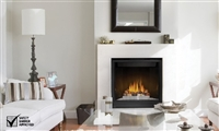 High Definition HD35NT Direct Vent Gas Fireplace by Napoleon
