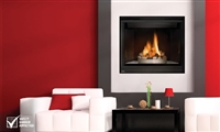 High Definition HD40 Direct Vent Gas Fireplace by Napoleon