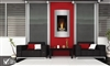 "GD19N Vittoria19"" Gas Fireplace (Direct Vent) Made by Napoleon"