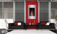 Vittoria GD19N Direct Vent Gas Fireplace by Napoleon