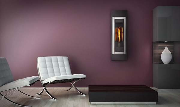 """Torchâ""""¢ GVFT8 - Gas Fireplace (Vent Free) by Napoleon"""