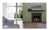 B36NTR Ascent Series Direct Vent Gas Fireplace
