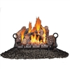 "Fiberglow GVFL - 24""  Gas Log Sets, Vent Free, by Napoleon"