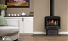 Haliburton GDS28 Direct Vent Gas Stove by Napoleon