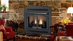 "MCUF - 36"" & 42"" Magnum (Vent Free) Firebox by Majestic"