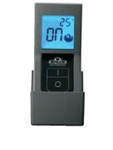 Napoleon F45  On/Off hand held battery operated remote w/digital screen