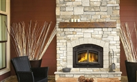 High Country 3000 Eco  NZ3000H Wood Burning Fireplace by Napoleon