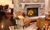 High Country 5000 NZ5000-T Wood Burning Fireplace by Napoleon