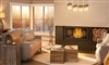 High Country NZ7000 Wood Burning Fireplace by Napoleon