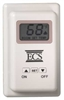 White Mountain TRW Wireless Wall Thermostat Millivolt