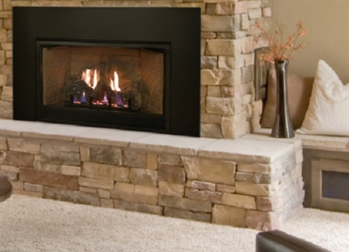 VFPC20IN Innsbrook 20,000 BTUs Fireplace Insert by White Mountain Hearth