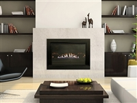 VFL-20IN Loft Series Fireplace by White Mountain