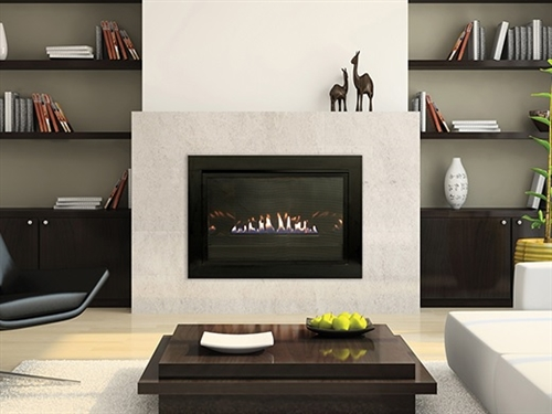VFLC20IN Loft Series Fireplace by White Mountain