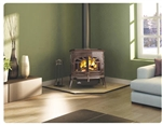 1600C Wood Burning Stove Napoleon