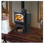 1150P Wood Gourmet Stove by Napoleon